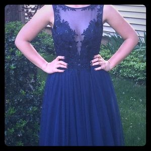 Prom / Special Occasion dress